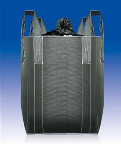 Industrial Plastic Big Bag FIBC Bulk Containers With Woven